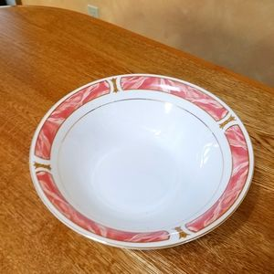 Majesty Fine China Serving Bowl